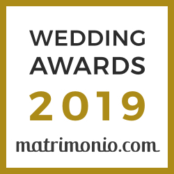 I Fiori di Nadia, vincitore Wedding Awards 2019 matrimonio.com